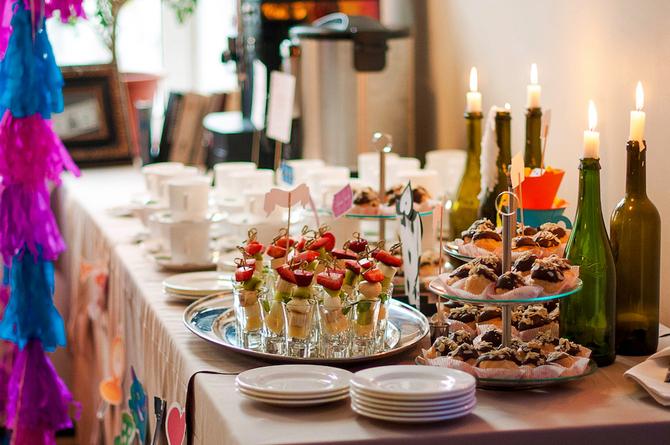 Подбор ресторана для праздника: на что обратить внимание