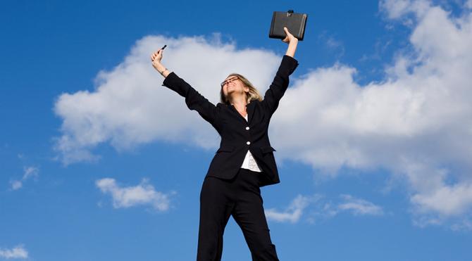 Как запрограммировать себя на успех?