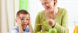 Как вернуть аппетит ребенку?