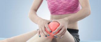 Внезапные боли в суставах