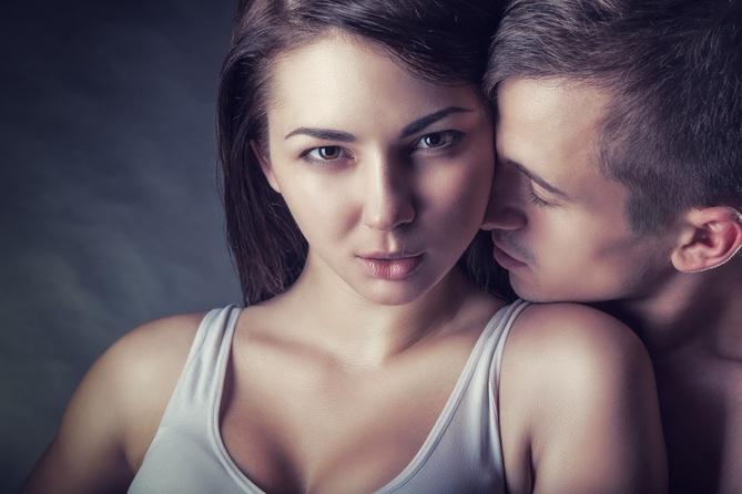 4 секрета женской привлекательности