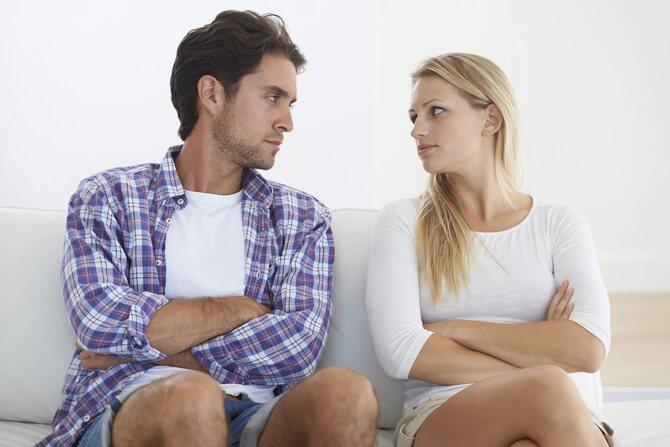 Как слова влияют на семейные отношения?