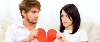 Как жить после развода с мужем?