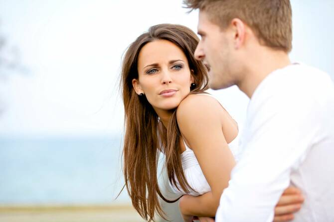 Как влияет любовь к себе на отношения с мужчиной?
