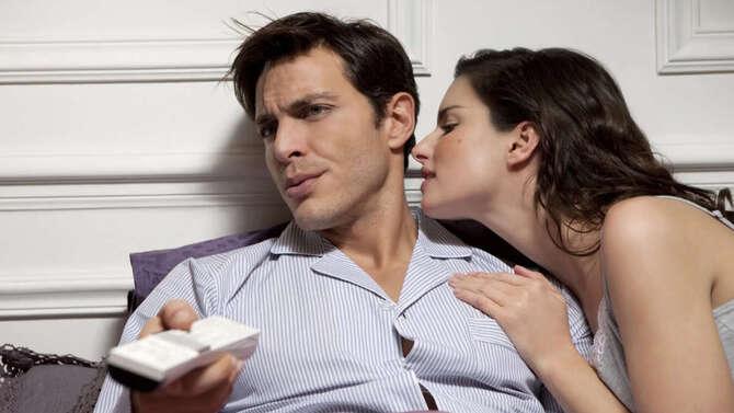 Супруг перестал обращать внимание, что делать?