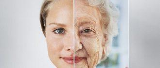Быть молодой или стареть?