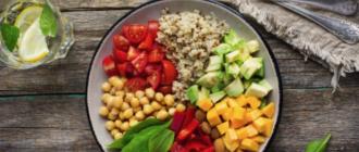 Макробиотическая диета: плюсы и минусы