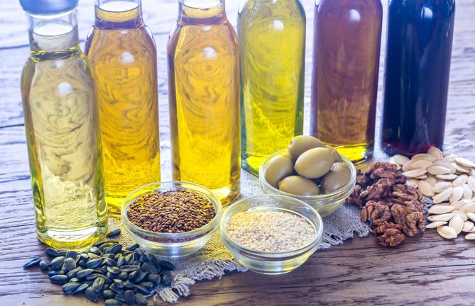 Натуральные растительные масла. Польза — миф или реальность?