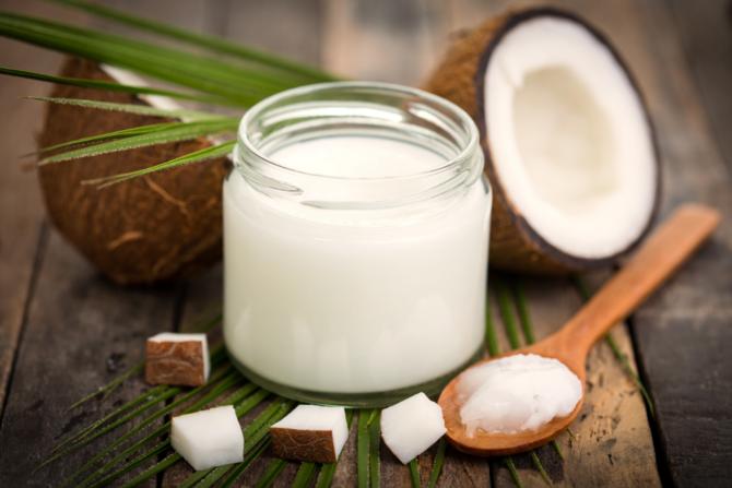Польза и свойства кокосового масла