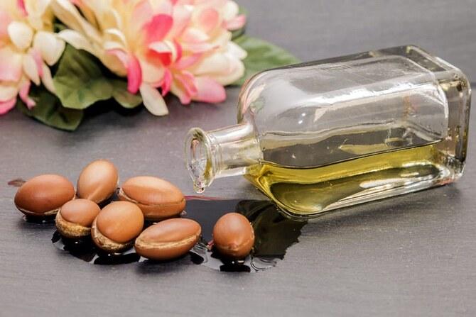 Аргановое масло: свойства и применение